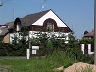 Rekonstrukce rodinného domu - Malšovice, Hradec Králové