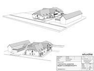 Objekty s chráněnými byty (17 bytových jednotek) - Sadová