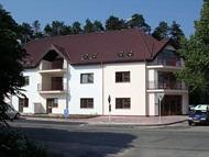 25 bytových jednotek domu s pečovatelskou službou - Třebechovice pod Orebem